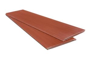 Quality Modern Building Exterior Materials Terracotta Facade Panels Wall Cladding Covering for sale