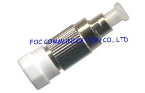 China FC Fiber Optic Attenuator Precision Attenuation For Fiber Optic Devices on sale