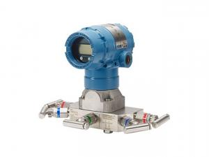 China New original Rosemount 2051C Differential and Gauge Pressure Transmitter in stock on sale