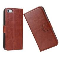 Genuine Leather Wallet Case for iPhone 6 4.7