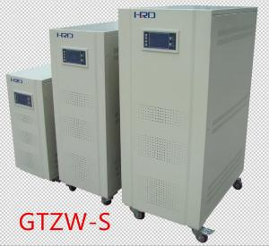 China GTZW-S10-1600KVA  3 Phase Digital Control Voltage Stabilizer Specifications on sale