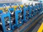 Safty を溶接する HF の機械を形作るオイルの交通機関の管