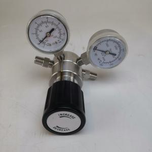 China Stainless Steel Pressure Regulator Reducing Valve For Gas  Steam on sale