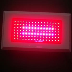 China High power 120W led Panel grow red and blue light systems AC85 - 264V on sale