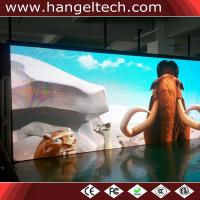 Indoor P2.5mm High Definition LED Video Wall for Meeting Room