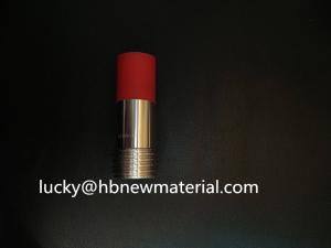 China Long Venturi Boron Carbide Nozzle B4C 2 Coarse Thread Venturi Nozzle on sale