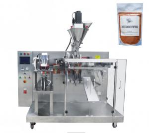 China SUS304 Protein Powder Packing Equipment Filling Machine Jaggery on sale