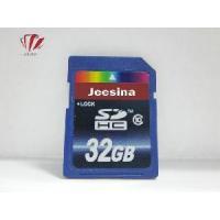 32GB SD SDHC 32GB Class 10 Memory Card (JA-7233)