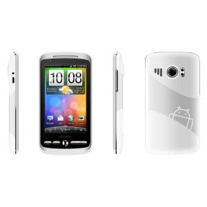 China FC PDA8915 3.7 Economical Qual Band Touch Screen Android Smartphones on sale