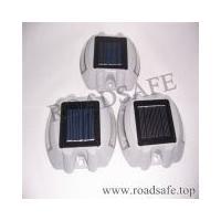 China Manufacturer Pavement Marker Reflective Solar Aluminum Road Stud