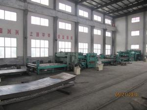 China Economical Hydraulic Taper Cutting Machine for  light pole industrial on sale