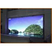 P15.625 outdoor LED mesh screen super slim with CE & RoHS IP65