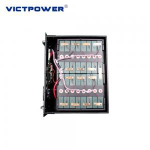 China Telecom Batteries 16S1P 48V LiFePO4 Battery Module 100Ah for Communication Base on sale