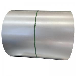 China 0.12mm 55% Aluzinc Steel Coil For Corrugated Roof on sale