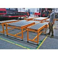 Transportador de rodillo resistente flexible para el transporte/paquete de Warehouse