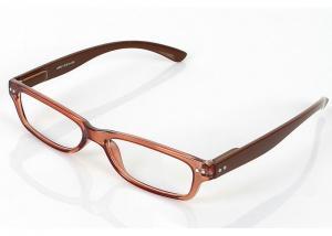 c6ab891a1c Narrow Rectangular Full Rim Eyeglasses Frames For Youth In Fashion ...