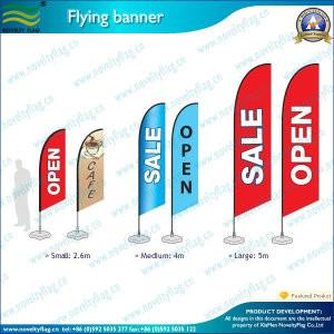 China Custom Flags & Banners / Cheap Custom Made Flags and Banners for Advertising on sale