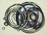 Hydraulic breaker hammer seal kits for Indeco HP600,HP700,HP900