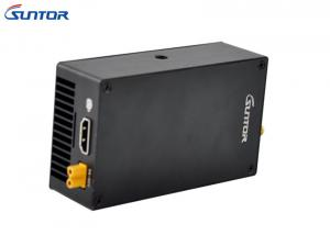 China UHF 1400MHz UAV Data Link -103dbm With Easy Configuration Via Software on sale