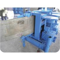 Gearbox Drive 90KW Sheet Metal Forming Equipment 1.5 - 4mm Thickness Material