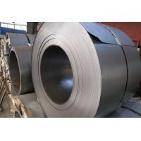 304 SUS430 Prime Cold Rolled Stainless Steel Coils , stainless steel metal strips