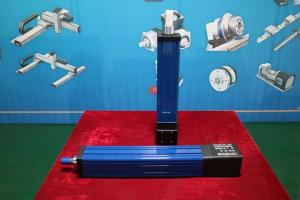 Quality Long Stroke Electric Linear Actuator , Small 220V Linear Actuator High Power for sale