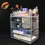 China Acrylic display box Acrylic display case Acrylic drawers wholesale