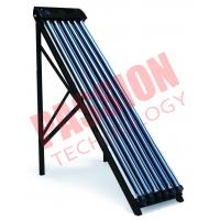 Slope Roof Heat Pipe Thermal Solar Collector