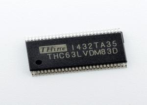China THC63LVDM83D Programmable IC Chip , Basic Integrated Circuits 1.12Gbps Data Rate on sale