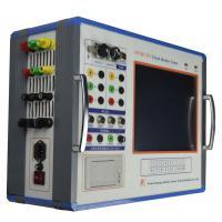 MCB Circuit Breaker Circuit Breaker Analyser Mechanical Characteristics Tester
