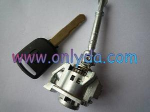 China auto Ignition lock ,Honda NEW CIVIC left door lock on sale