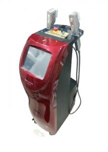 China 2013 new Red Ultrasound Ulthera System Machine For Skin Rejuvenation, Facial Prolapse on sale