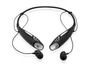 China Sport APP Neckband Wireless Stereo Bluetooth Headset For Phone And Music on sale