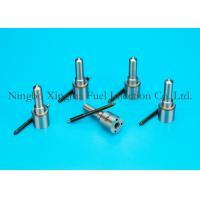 DLLA145P875 Diesel Engine Car Denso Injector Nozzles High Pressure Common Rail