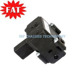 China Original X5 E70 37226775479 Air Suspension Compressor Pump Solenoid Valve Blcok For BMW on sale