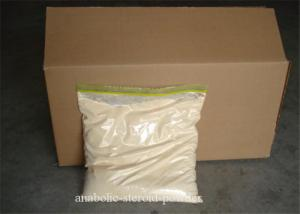 China Natural Pure Steroid Yellow Powder Metribolone for Fat Burning CAS 965-93-5 on sale