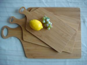 China Denmark Bamboo Cutting Board on sale