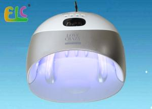 China UV LED Nail Curing Lamp Manicure Tool LED Nail Dryer Gel Drying Machine 33 LEDs 48W N11 on sale