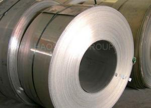 China 2B / BA Finish 430 Stainless Steel Sheet Coil For Construction Corrosion Resistance on sale