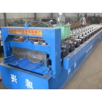 Joint-Hidden Tile Roofing Roll Forming Machine