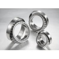 China Metric Inch Taper Roller Bearing Single Double Row For  Vehicle Wheel on sale