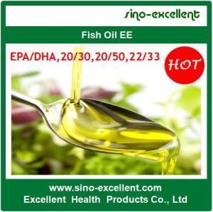 China omega 3 deep sea Fish Oil EE on sale