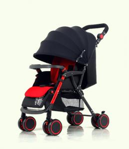 China Portable Alloy Baby Stroller Baby Pram Baby Carrier with Ce Certification Cheap New Amazing Style on sale