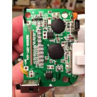Turn Key double side single layer pcb printed circuit board , SMT DIP Assembly