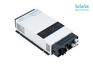 China Solar Hybrid - System Home Power Inverter Charger , 25VDC Off Grid Solar Inverter Charger on sale