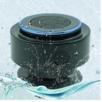 China IPX7 waterproof bluetooth speaker china supplier with best price 2014 sucker speakers on sale
