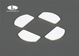 China Clean Electrical Contact Points AgWC Contact Sheet for Medium /  High Voltage Appliance on sale