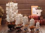sailing ship craftwork Decoration