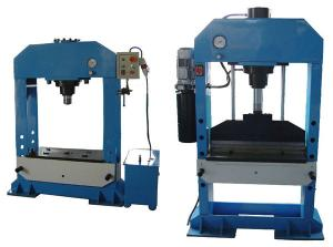 China 22kw independent power-control YQ 27-315 3150 KN hydraulic Stamping Press machine on sale