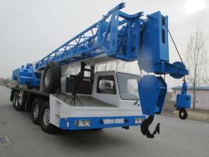 China TADANO 65ton used hydraulic crane on sale